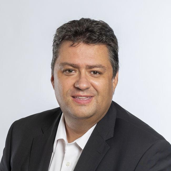 Markus Fallegger