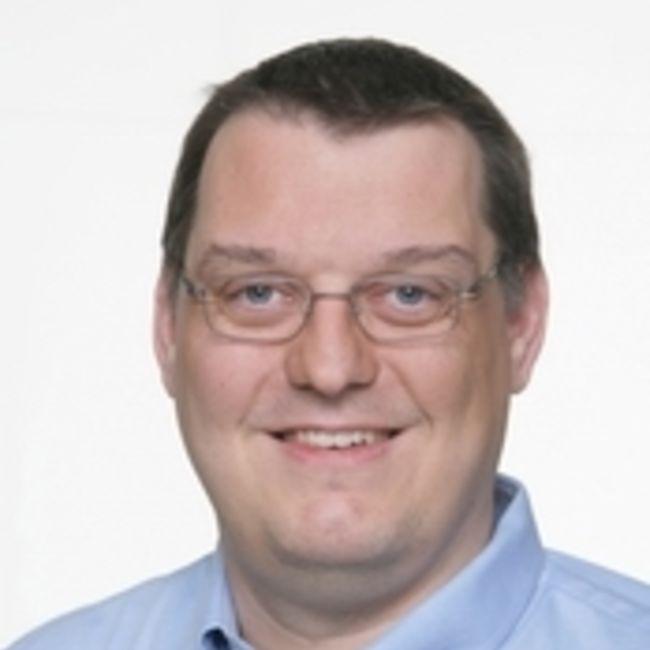 Patrick Reinhart