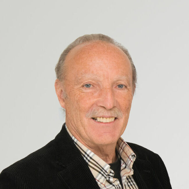 Hans Peter Huez