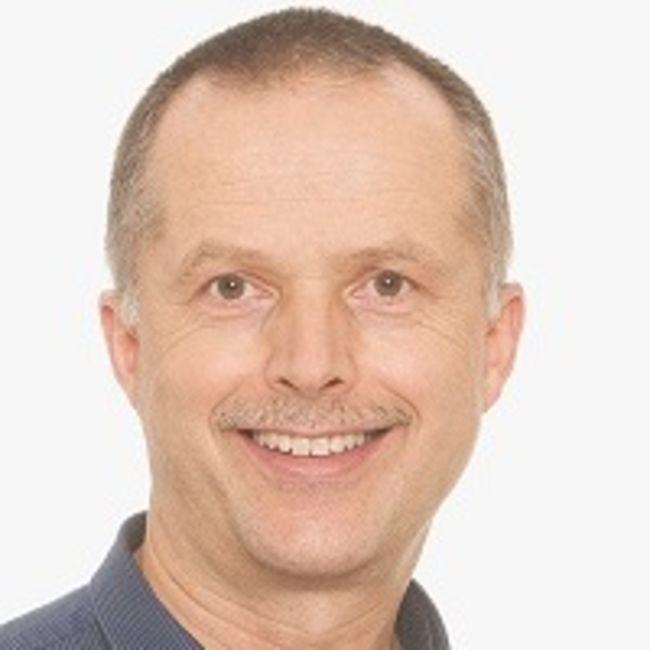 Gerhard Durrer-Egger