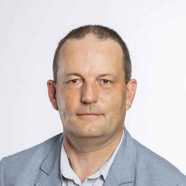 Thomas Zumstein