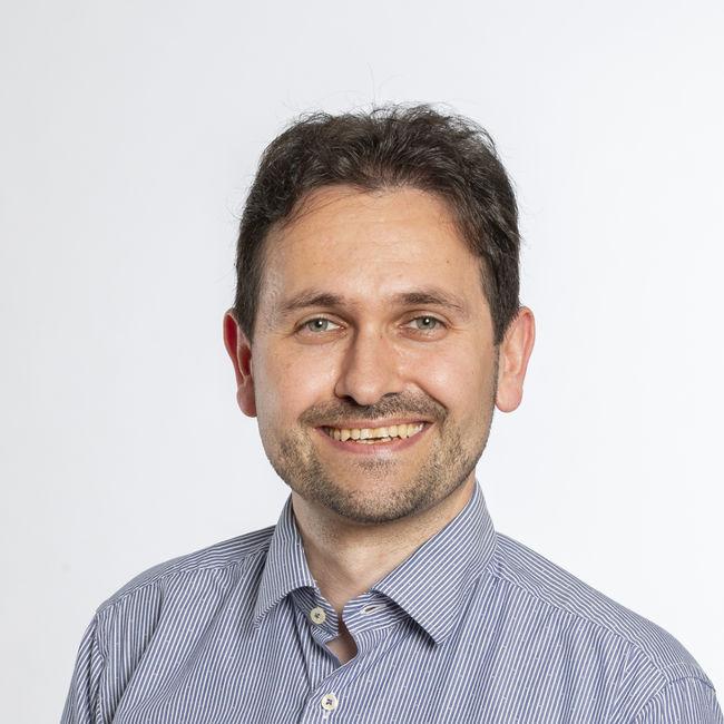 Manuel Bucher