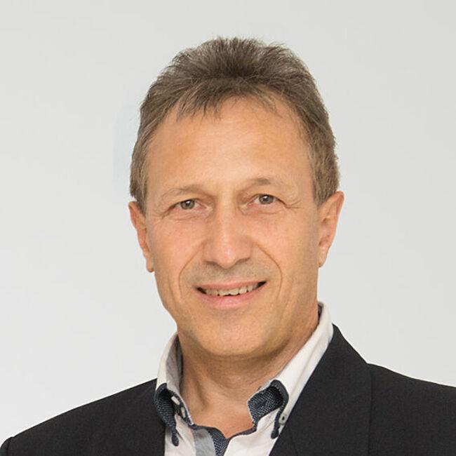 Heinz Huber