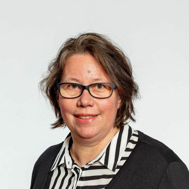 Karin Furger
